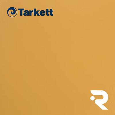 🏐 Спортивне покриття Tarkett | YELLOW | OMNISPORTS V35 | 2 х 20.5 м