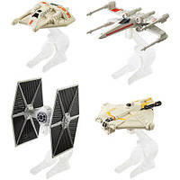 Звездолет Звездные войны Hot Wheels Star War CGW52 Mattel