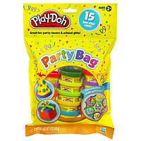 Набор пластилина для праздника Play-Doh 15 цветов