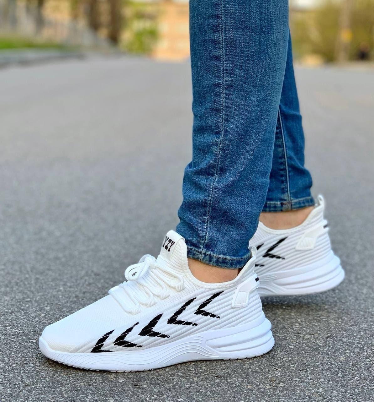 Чоловічі кросівки White