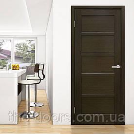 Двері Omis Відень ПГ натуральний шпон