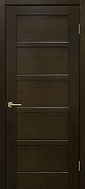 Двері Omis Відень ПГ натуральний шпон 700