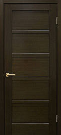 Двері Omis Відень ПГ натуральний шпон 800