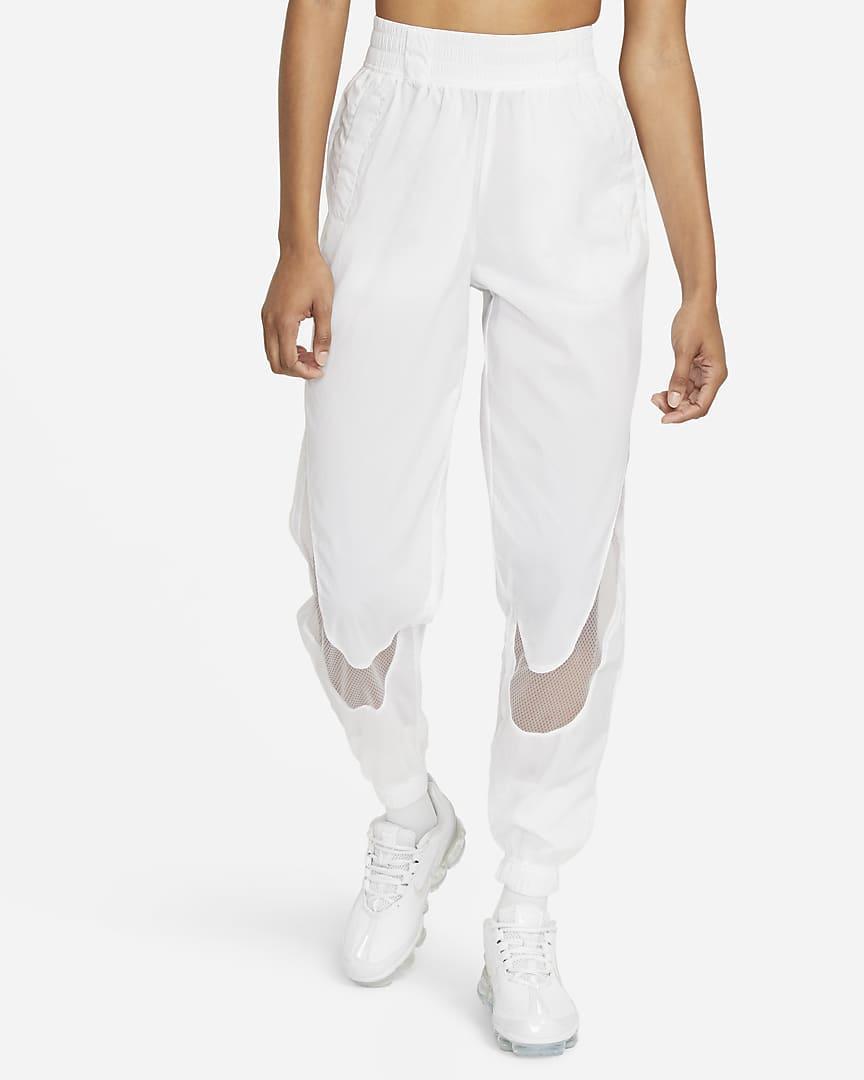 Брюки женские Nike Sportswear AirMax CZ8286-100 Белый