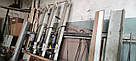 Вайма гидравлическая Griggio GS3 б/у для щита, рам дверей и окон, фото 7