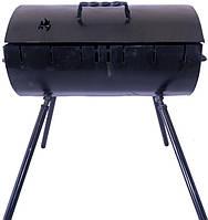 Мангал-барбекю DV - 350 x 350 x 2 мм, горячекатаный (Х09)