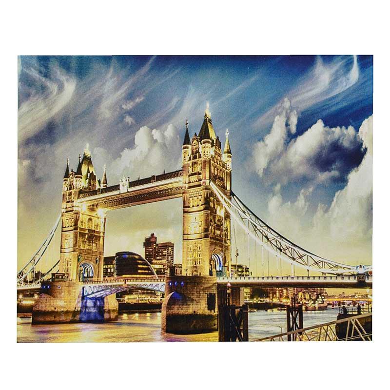 """Картина по номерам """"Тауэрский мост"""" KTL 1035"""