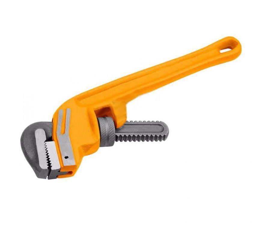 Ключ трубний кутовий Tolsen Stillson, 350мм (10214)