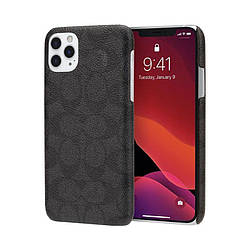 Чехол Coach Slim Wrap Case iPhone 11 Pro (CIPH-016-SCBLK)