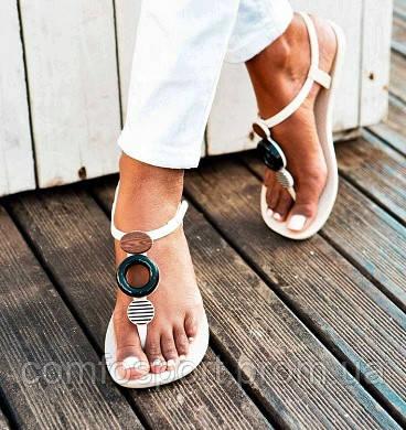 Босоножки женские сандалии Ipanema Modern 26466 - 24087