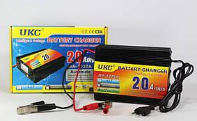 Аккум. Заряд. BATTERY CHARDER 20A MA-1220A