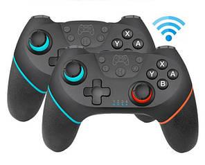 Бездротовий контролер Bluetooth для Nintendo Switch Pro геймпад для Nintendo Switch консоль ігровий джойсти