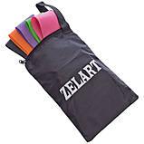 Набір резинок для фітнесу еластичних 5 шт ZELART Стрічки-еспандер для фітнесу Довжина 60 см Латекс (FI-6951), фото 10