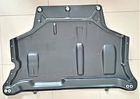 Пластиковий захист накладка двигуна Шкода Октавія А7 Skoda Octavia А7 SkodaMag Вінниця