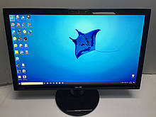 """Монитор ASUS VK228H 21,5"""" Full HD, веб-камера, HDMI, встроенные динамики"""