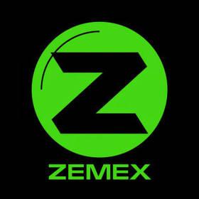 Вудлища спінінгові Zemex