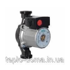 Циркуляционные насосы для отопления Wilo Star RS 25/40 130