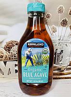 Сироп агавы органический KIRKLAND Organic Blue Agave