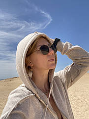Солнце, антиоксиданты, косметика с SPF и защита