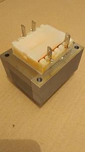 Запчасть-Трансформатор для вакуумной машины 975336, 970362, 970430 Hendi