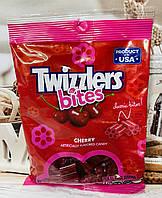 Желейные конфеты TWIZZLERS кусочками со вкусом вишни