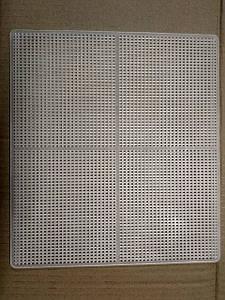 Запчасть-Решетка пластик 268х300 дегидратора (сушилки для овощей, фруктов и ягод) 229002, 229019, 229033 Hendi