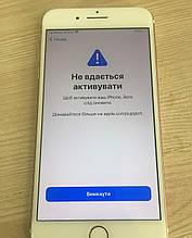 IPhone 7 Plus на запчастини сімку не бачить. Модель A1784