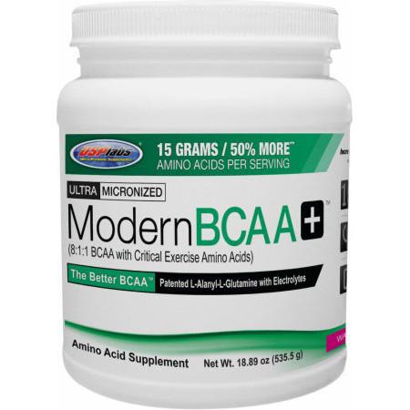 Modern BCAA+ Usp labs 535 г