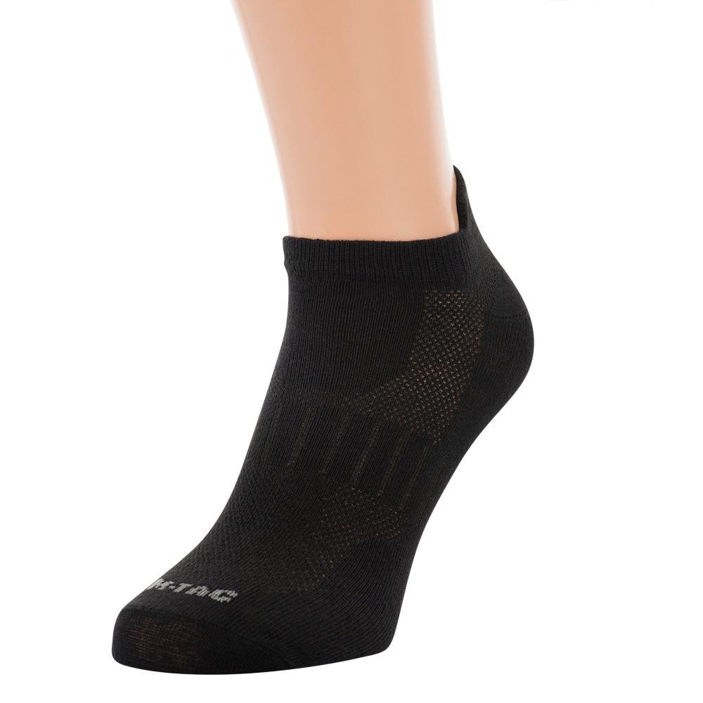 M-Tac шкарпетки спортивні легкі Black