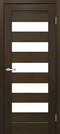 Двері Omis Рим ЗА натуральний шпон Венге FL, 600