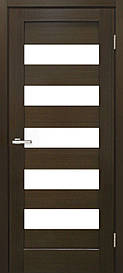 Двері Omis Рим ЗА натуральний шпон Венге FL, 800