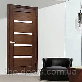 Двері Omis Лондон натуральний шпон