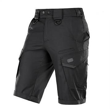 M-Tac шорты Aggressor Gen.II Flex Black