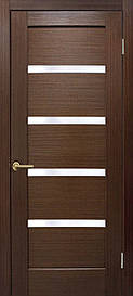 Двері Omis Лондон натуральний шпон 900