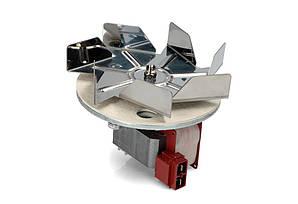 Запчасть-Мотор для вентилятора духовки 225028, 225035, 225165 Hendi