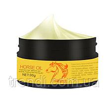 Крем для ніг з кінським маслом відновлення тріщини 30 г