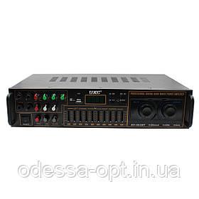 Підсилювач AMP AV 663 BT AC/DC 12V