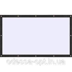 Екран для проектора 72 inc