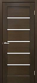 Двері Omis Токіо ЗА натуральний шпон Венге FL, 600