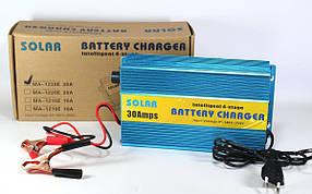 Акум. Заряд. BATTERY CHARDER 30A MA-1230A