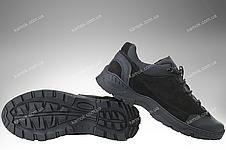 Тактична взуття / демісезонні військові кросівки Trooper SHADOW (чорний), фото 2