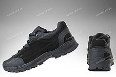 Тактична взуття / демісезонні військові кросівки Trooper SHADOW (чорний), фото 3