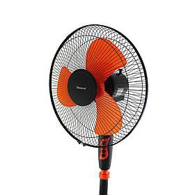 Підлоговий вентилятор Domotec MS-1619 fan (Продаж тільки по 4 штуки!!!)
