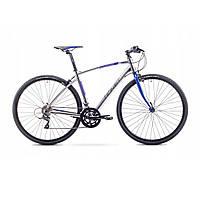 Городской Велосипед Romet Mistral Cross