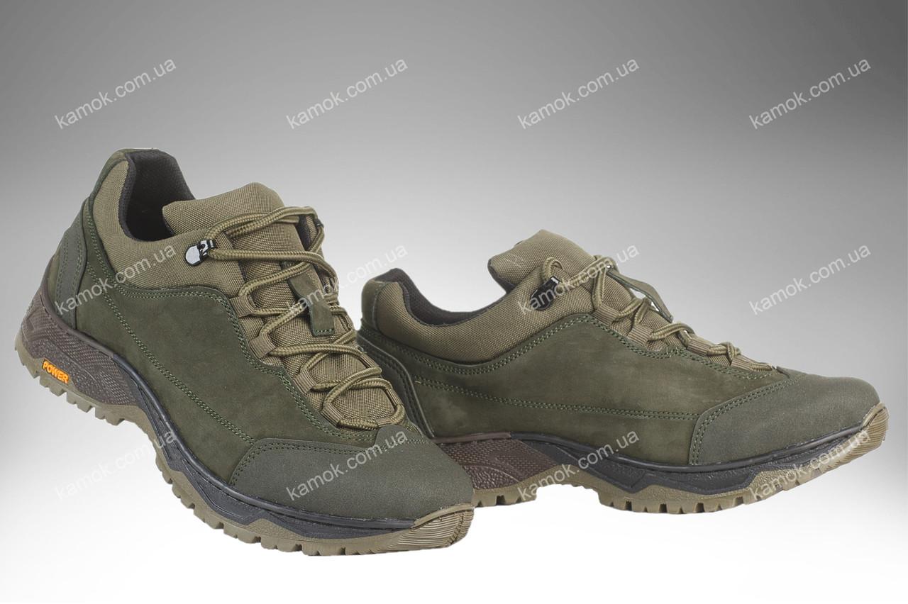Тактична взуття / демісезонні військові кросівки Trooper CROC Gen.3 (оливковий)