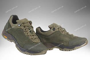Тактическая обувь / демисезонные военные кроссовки Trooper CROC Gen.3 (оливковый)