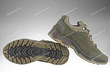 Тактична взуття / демісезонні військові кросівки Trooper CROC Gen.3 (оливковий), фото 2