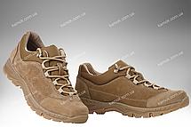 Тактична взуття / демісезонні військові кросівки Trooper CROC Gen.3 (оливковий), фото 3