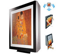 Кондиционеры LG серия Artcool Canvas
