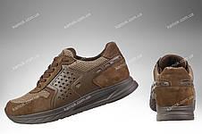 Тактические кроссовки демисезонные / армейская военная обувь RANGER Force (койот), фото 3
